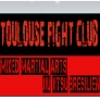 EVO+, sponsor du Toulouse Fight Club